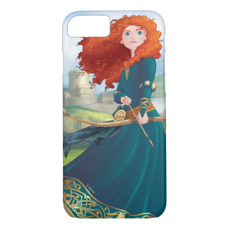 Merida | Let's Do This iPhone 7 Case