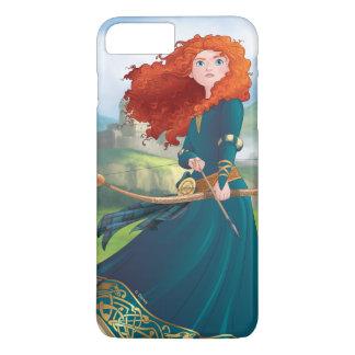 Merida | Let's Do This iPhone 7 Plus Case