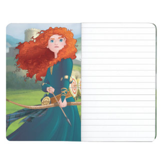 Merida | Let's Do This Journal