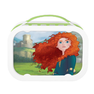 Merida | Let's Do This Lunch Box