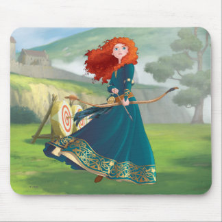 Merida | Let's Do This Mouse Pad