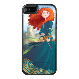 Merida | Let's Do This OtterBox iPhone 5/5s/SE Case