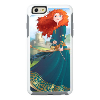Merida | Let's Do This OtterBox iPhone 6/6s Plus Case