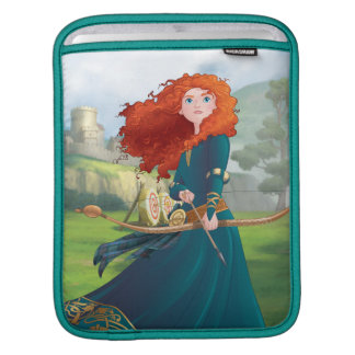 Merida | Let's Do This Sleeve For iPads