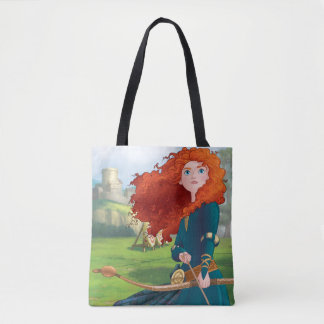 Merida | Let's Do This Tote Bag