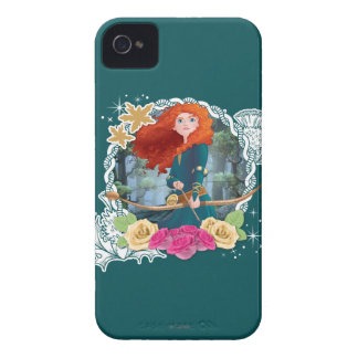 Merida - My Fate is in my Own Hands Case-Mate iPhone 4 Cases