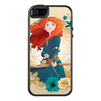 Merida - Strong OtterBox iPhone 5/5s/SE Case