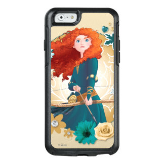 Merida - Strong OtterBox iPhone 6/6s Case