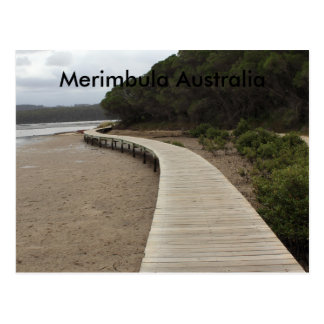 Merimbula, New South Wales, Australia Postcard