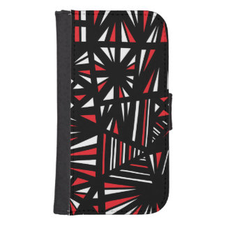 Meritorious Lovely Heavenly Healing Galaxy S4 Wallet