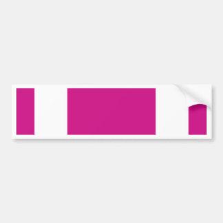 Meritorious Service Ribbon Bumper Sticker