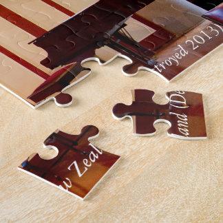 Merivale pipe organ puzzle