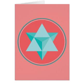 MerKaBa Card