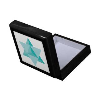 Merkaba Star Tetrahedron Gift Box