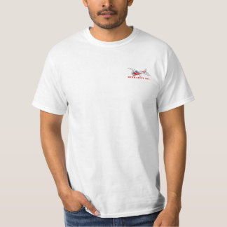Merkaritz Inc Dead Body Transport T-Shirt