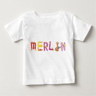 Merlin Baby T-Shirt