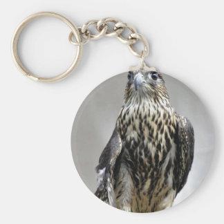 Merlin Keychain
