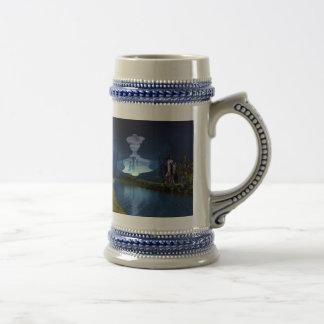Merlin Coffee Mugs