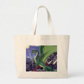 Merlock tote bag