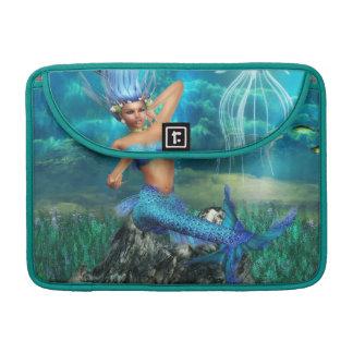 """Mermaid 13"""" MacBook Sleeve MacBook Pro Sleeve"""