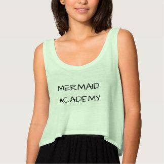 Mermaid Academy Tank Top