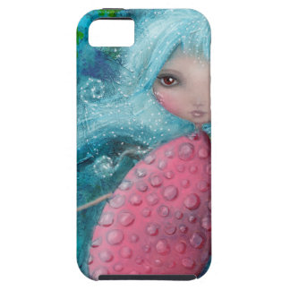 Mermaid Baby Case For The iPhone 5