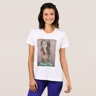 Mermaid Club T-Shirt