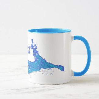 Mermaid Combo Mug