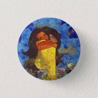 Mermaid Dreams Button