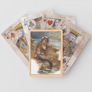 Mermaid Dreams Cards