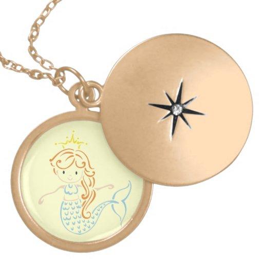 Mermaid Fairy Jewelry
