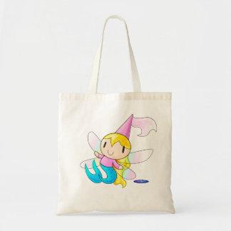 Mermaid fairy princess bag