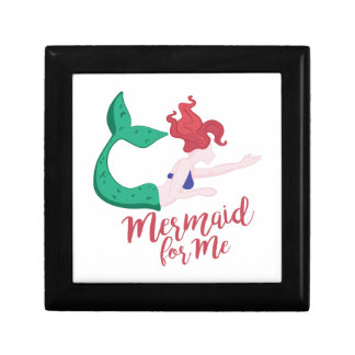 Mermaid For Me Gift Boxes
