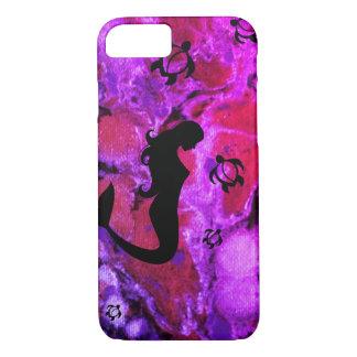 Mermaid & Friends Case-Mate iPhone Case
