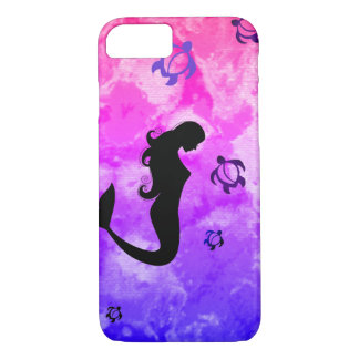 Mermaid & Friends iPhone 8/7 Case