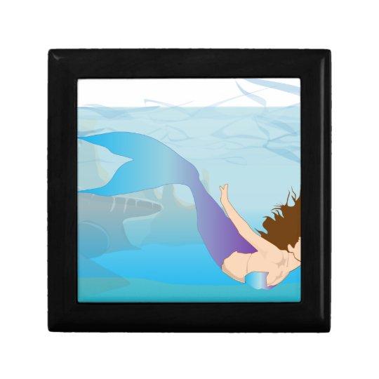 Mermaid Gift Box