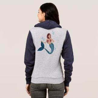 Mermaid Hoodie
