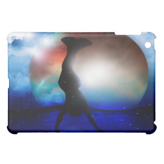 Mermaid in the Sea Ipad Case