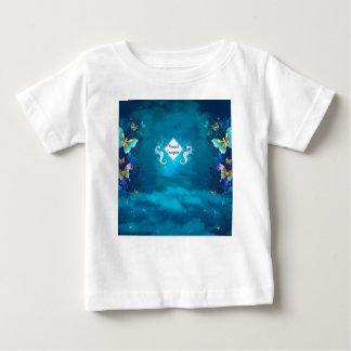 mermaid incognito baby T-Shirt