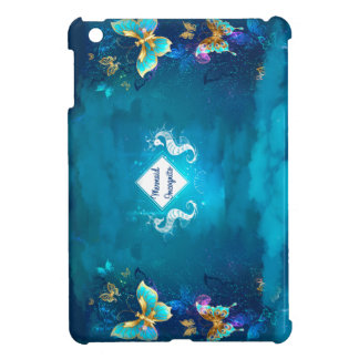 mermaid incognito cover for the iPad mini