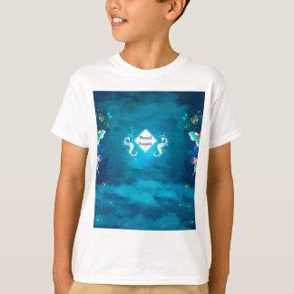 mermaid incognito T-Shirt