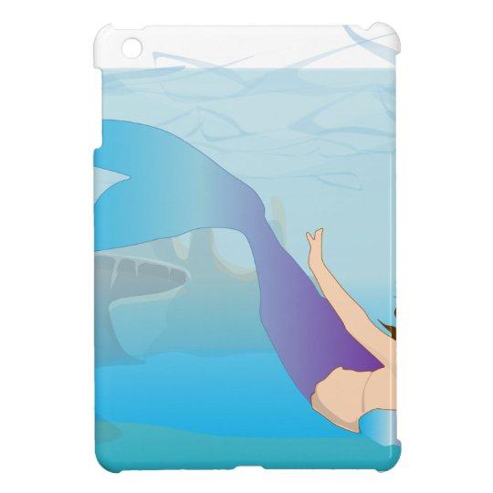 Mermaid iPad Mini Covers