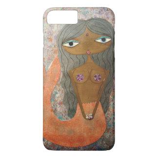 """""""Mermaid"""" iPhone 7 Plus Case! iPhone 8 Plus/7 Plus Case"""