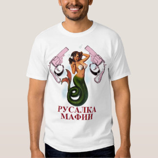 MERMAID MAFIA T-SHIRT