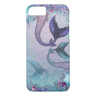 Mermaid Phone Case