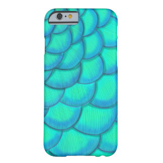Mermaid Scale iPhone 6/6s Case