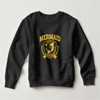 Mermaid School Sweatshirt