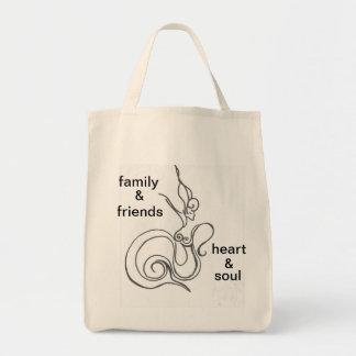 Mermaid Serenity Bag