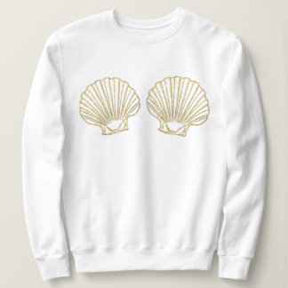 Mermaid Shell top