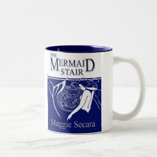 Mermaid Stair Mug